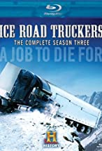 Primary image for Ice Road Truckers