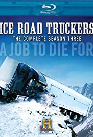 Ice Road Truckers Poster - TV Show Forum, Cast, Reviews