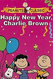 Happy New Year, Charlie Brown (1986) Poster - TV Show Forum, Cast, Reviews