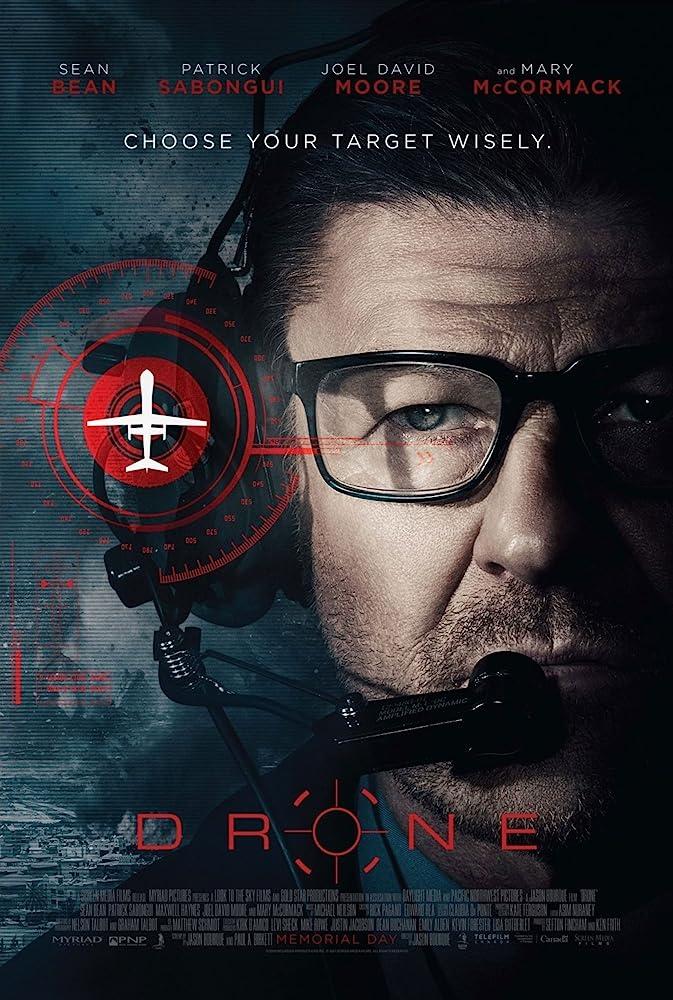 Drone (2017)