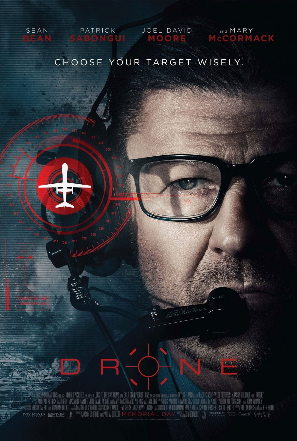 image Drone (2017/I) Watch Full Movie Free Online