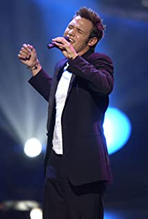 Will Young Picture
