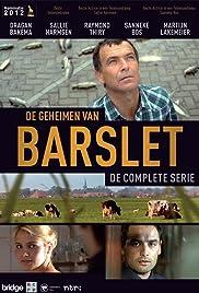 De geheimen van Barslet Poster