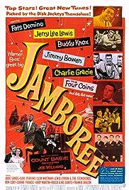 Jamboree!(1957) Poster - Movie Forum, Cast, Reviews