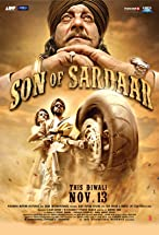 Primary image for Son of Sardaar