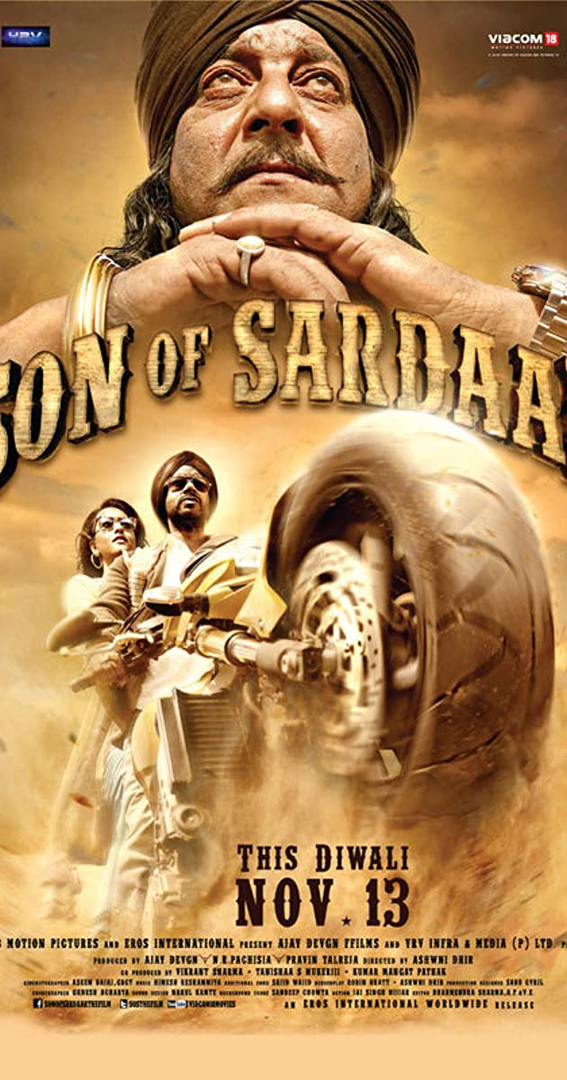 Son of sardar movie in 3gp