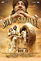 Son of Sardaar (2012) Poster