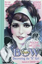 Image of Clara Bow: Discovering the It Girl