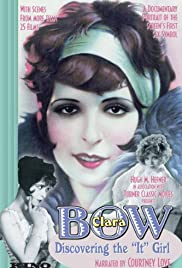 clara bow documentary
