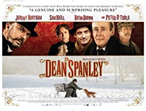 My Talks with Dean Spanley poster
