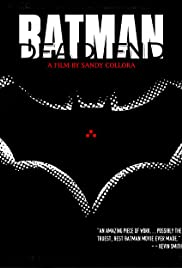 Batman: Dead End (2003) Poster - Movie Forum, Cast, Reviews