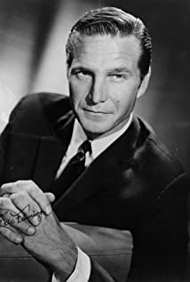 Eric Fleming Picture