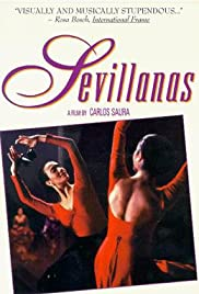 Sevillanas (1992) Poster - Movie Forum, Cast, Reviews