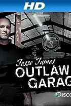 Image of Jesse James: Outlaw Garage