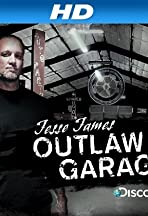 Jesse James: Outlaw Garage