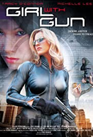 Girl with Gun Poster