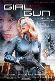 Girl with Gun Poster