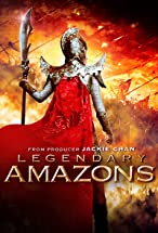 Primary image for Legendary Amazons