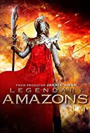 Legendary Amazons (Hindi)