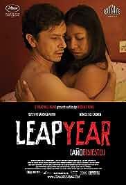 Año bisiesto Locandina del film