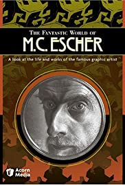 The Fantastic World of M.C. Escher Poster