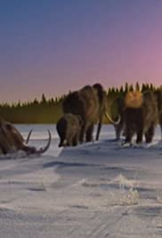 Mammoth Journey Poster