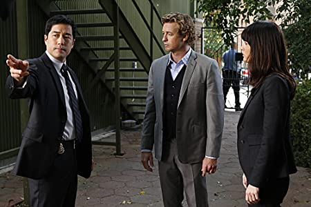 Review movie The Mentalist 18-5-4 (2010) [iTunes] | Watch