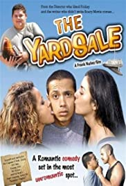 The Yardsale Poster
