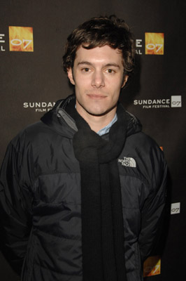 Adam Brody at an event for The Ten (2007)