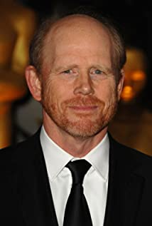 Regjizori Ron Howard