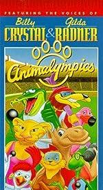Animalympics(1980)