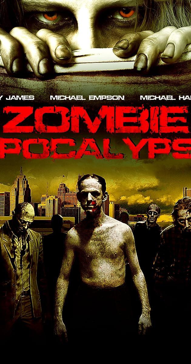Latest zombie movies imdb - Ma premiere poiray prix