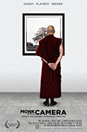 Monk With a Camera poster