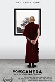 Monk with a Camera(2014) Poster - Movie Forum, Cast, Reviews