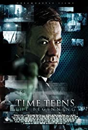 Time Teens: The Beginning Poster