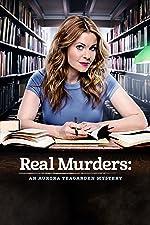Real Murders An Aurora Teagarden Mystery(2015)
