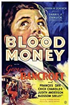 Image of Blood Money