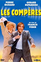Image of Les compères