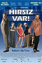 Image of Hirsiz Var!
