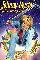 Image of Johnny Mysto: Boy Wizard