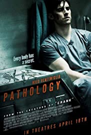 Pathology (2008) Poster - Movie Forum, Cast, Reviews