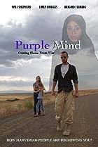 Image of Purple Mind