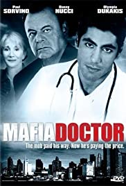 Mafia Doctor (2003) Poster - Movie Forum, Cast, Reviews