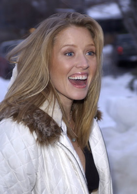 Amy Redford at an event for This Revolution (2005)