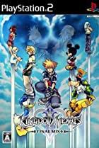 Image of Kingdom Hearts II: Final Mix+