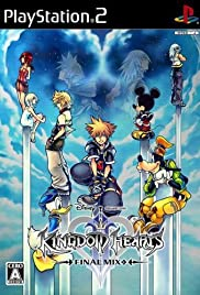 Kingdom Hearts II: Final Mix+ (2007) Poster - Movie Forum, Cast, Reviews