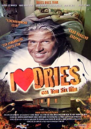 I Love Dries poster
