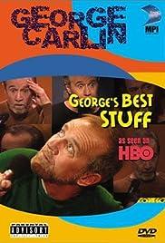 George Carlin: George's Best Stuff Poster