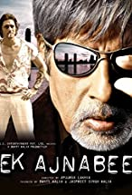 Primary image for Ek Ajnabee