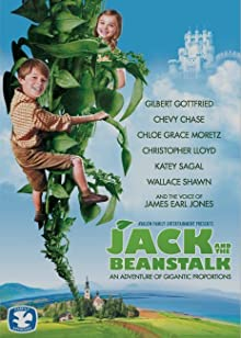 Poster Jack and the Beanstalk